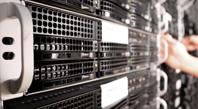 What Is A VPS (Virtual Private Server)?